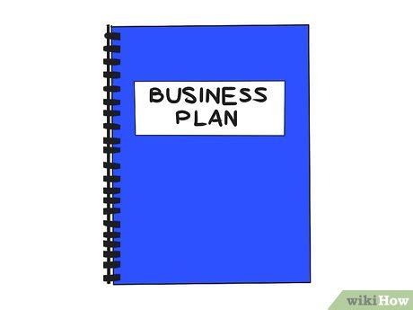 Business plan for a production nursery